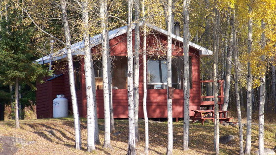 cabin rental at big bear camp